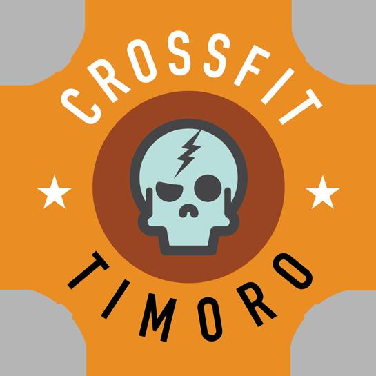 CrossFit Timoro in Hillsdale MI